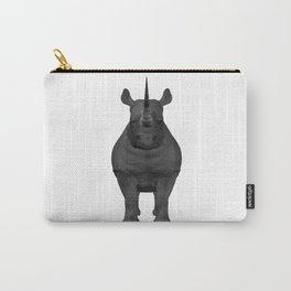 Rhinoceros, Rhino Carry-All Pouch