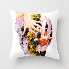 TVP Throw Pillow