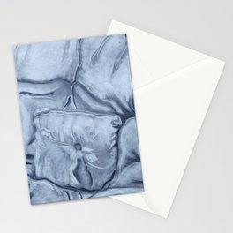 Papasan Comfort Stationery Cards