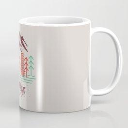 The Land That Time Forgot Coffee Mug