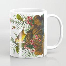 Yellow-winged Sparrow Coffee Mug