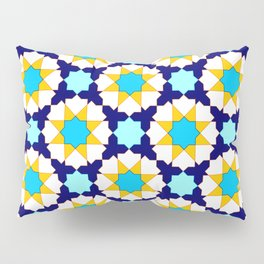 Eight Heavens Pillow Sham