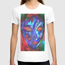 Mask 01 T-shirt