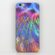 Acid Rain iPhone & iPod Skin
