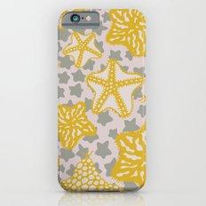 étoile de mer Slim Case iPhone 6s