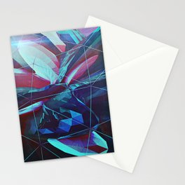 (Be)come Weightless Stationery Cards