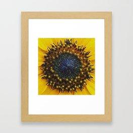 Electric  Framed Art Print