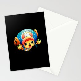 Chopper Doctor Stationery Cards