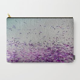 It's Raining Pink Sparkles! Carry-All Pouch