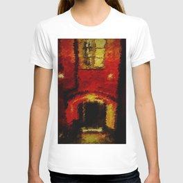 Ancient Street T-shirt