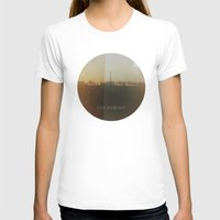 sunrise T-shirts featuring SUNRISE by vasare photography