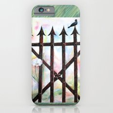 Dream and Reality Slim Case iPhone 6s