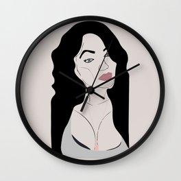 Kylizzl Wall Clock