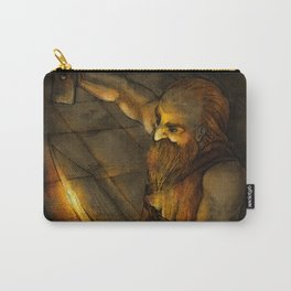 Dwarf Carry-All Pouch