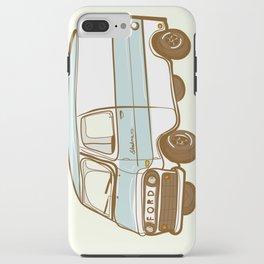 Econoline iPhone Case