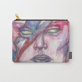 We Could Be Heroes Carry-All Pouch