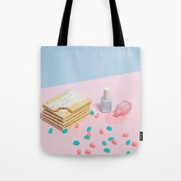 Spilled the Beans Tote Bag