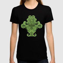 Flourish T T-shirt