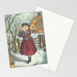 Shall I? Stationery Cards