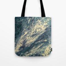 Fluid No. 15 - Splash Tote Bag