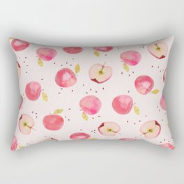 APPLE Rectangular Pillow