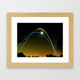 VivianeCPhotography Framed Art Print