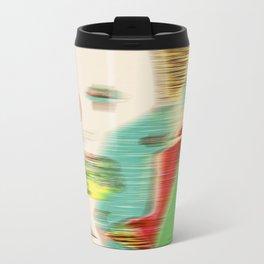 Passer-by Travel Mug