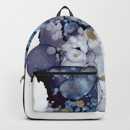 Clouds 4 Backpack
