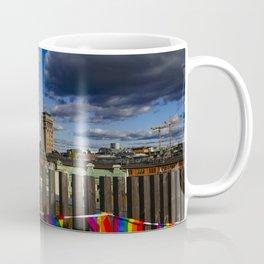 Gay Stockholm Coffee Mug