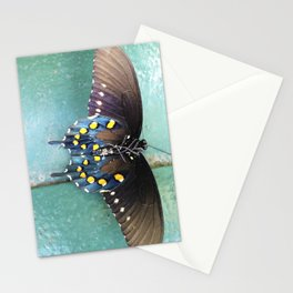 There is Beauty in Death Stationery Cards