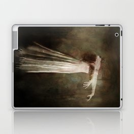 Heir Of Nothing Laptop & iPad Skin