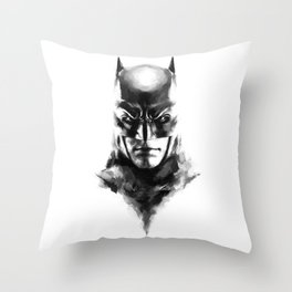 BATSY Throw Pillow