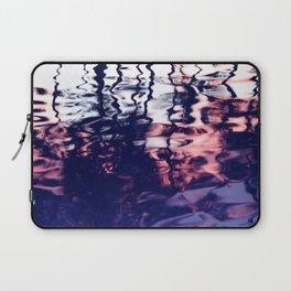 Reflection of the Sunset Laptop Sleeve