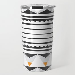 Tribal Lou Travel Mug