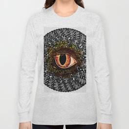 peek Long Sleeve T-shirt