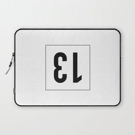Lucky 13 Laptop Sleeve