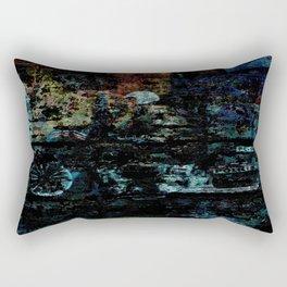 MOTOS Rectangular Pillow