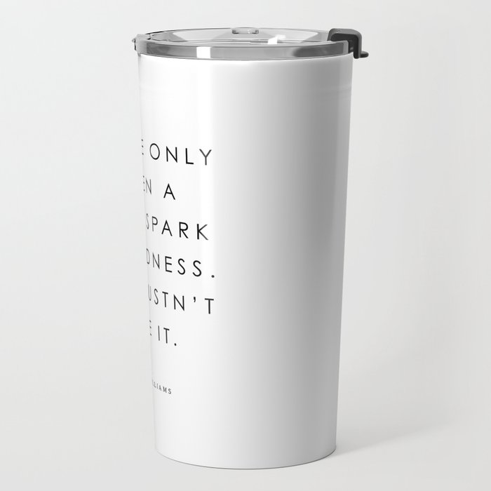 Spark Travel Mug