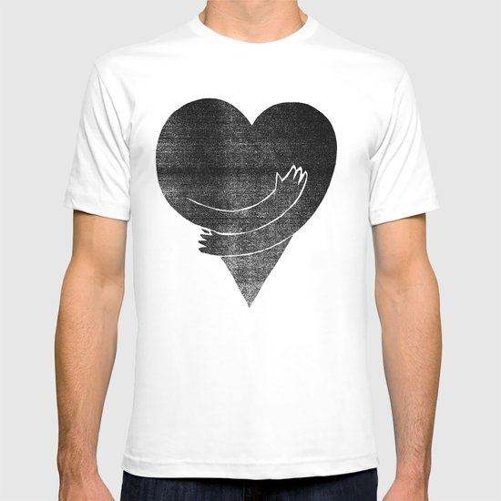 Illustrations / Love T-shirt