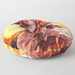 Natsu Dragneel Floor Pillow