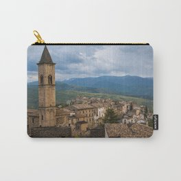 Pacentro Carry-All Pouch