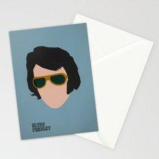 Rock Legends - Elvis Presley Stationery Cards