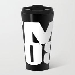 I'M BOB (white) Travel Mug