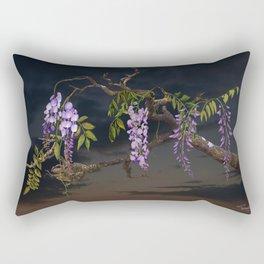 Cogan's Wisteria Rectangular Pillow