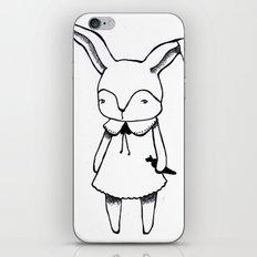 Lapin  iPhone & iPod Skin
