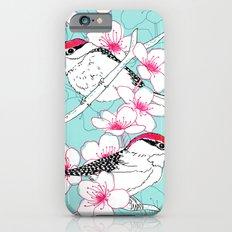 Uni-Chicka-Pecker iPhone 6 Slim Case