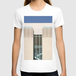 Stairs Tower T-shirt