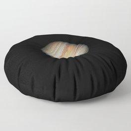 Nasa Picture 8: Jupiter Floor Pillow