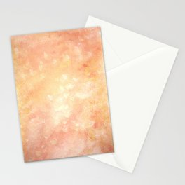 Emotional Sunset Stationery Cards