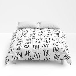 April 23rd (#2) Comforters